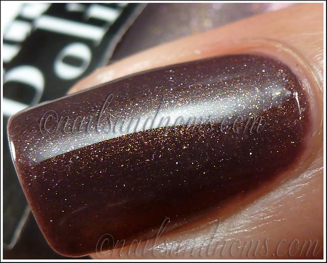 Gilded Oak 3