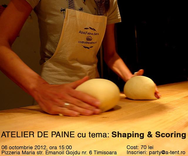 8047650585 ff86dd568b z Atelier de paine cu tema Shaping & Scoring, 06 octombrie 2012