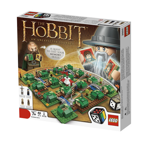 The Hobbit - Box
