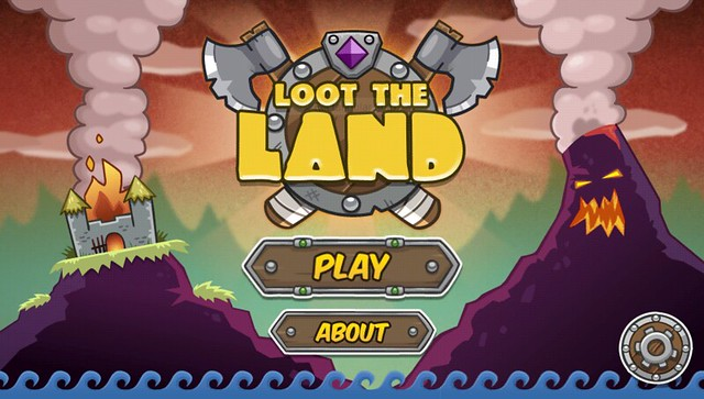 PlayStation Mobile: Loot the Land