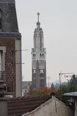 Église Saint-Louis, Villemomble