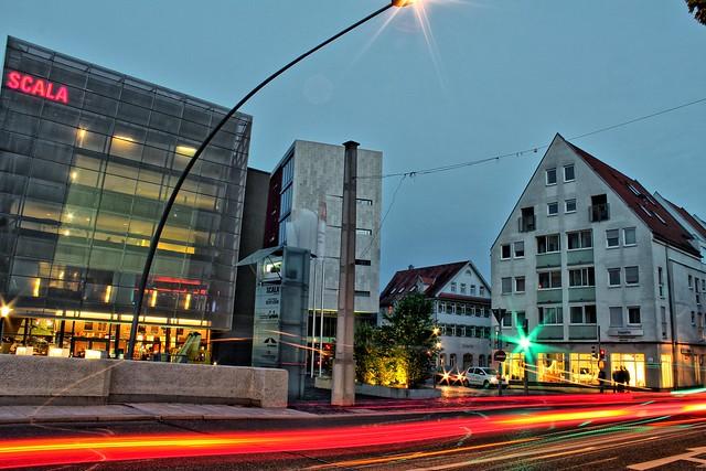 Kino Tuttlingen Scala
