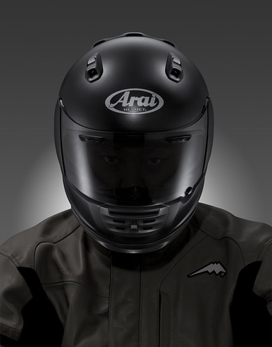 Arai Rebel 2013