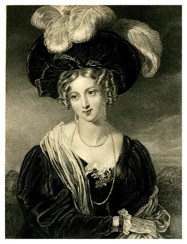 003-Leonora-Heath's book of beauty-1833- Letitia Elizabeth Landon