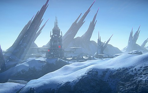 PlanetSide 2 Facilities Guide - Types And How To Capture