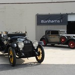"Bonhams ""Preserving the Automobile"" Auction Preview"