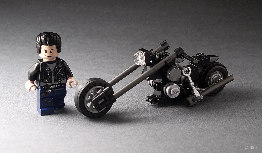 lego classic quad bike instructions