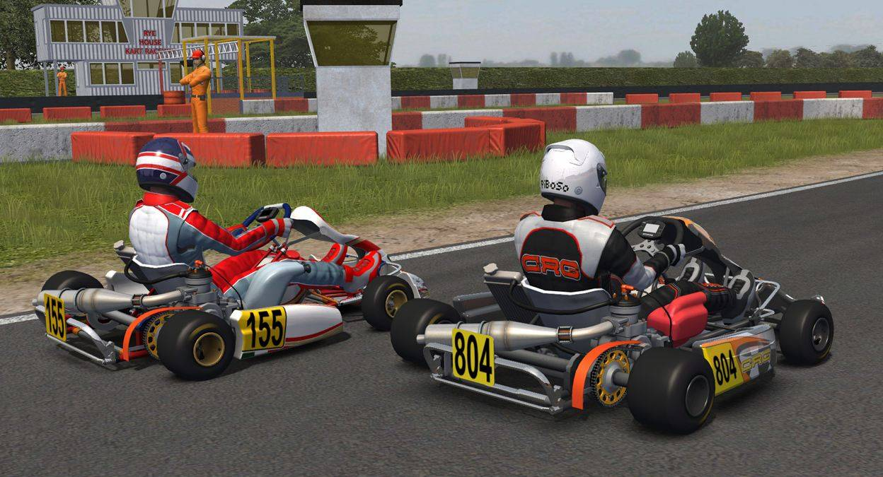 kart racing pro pc crack