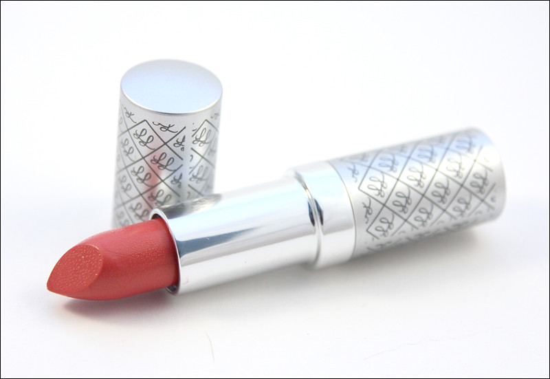 Lily lolo intense crush natural lipstick