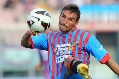 Catania-Parma (2-0): pagelle$