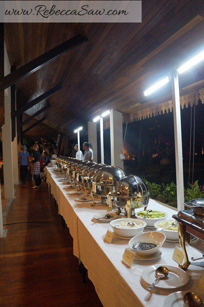 Theme Dinner & Prize giving Ceremony - malaysia tourism hunt 2012-002
