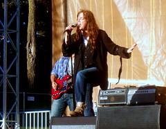 2012 Hardly Strictly Bluegrass Festival