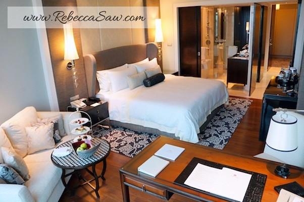 St. Regis Bangkok - Room-012