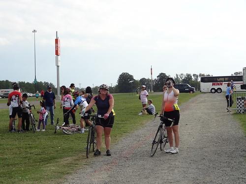 Tour of Richmond Oct 6, 2012 Ride (35)