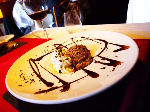 Principe Alberto, La Placeta Restaurant, Santa Cruz de la Palma
