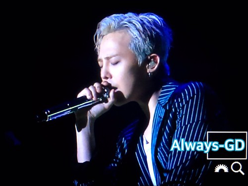 Big Bang - FANTASTIC BABYS 2016 - Kobe - 27may2016 - Always GD - 03