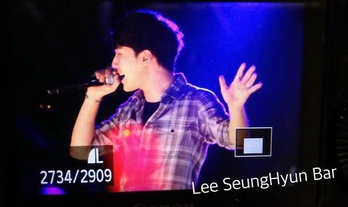 Seung Ri - V.I.P GATHERING in Harbin - 21mar2015 - Lee SeungHyun Bar - 07