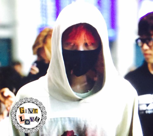 Big Bang - Incheon Airport - 01jun2016 - GiVe_LOVE8890 - 01
