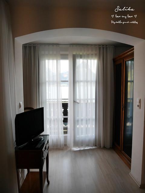 奧地利住宿Hotel Seevilla Wolfgangsee (14)