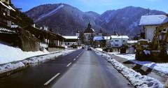 West Germany   -   Ettal   -   April 1990