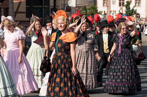 2016_09_11_Historisches_Schuetzen_Korps_MGH_Landesfestumzug_Bad_Mergentheim-2