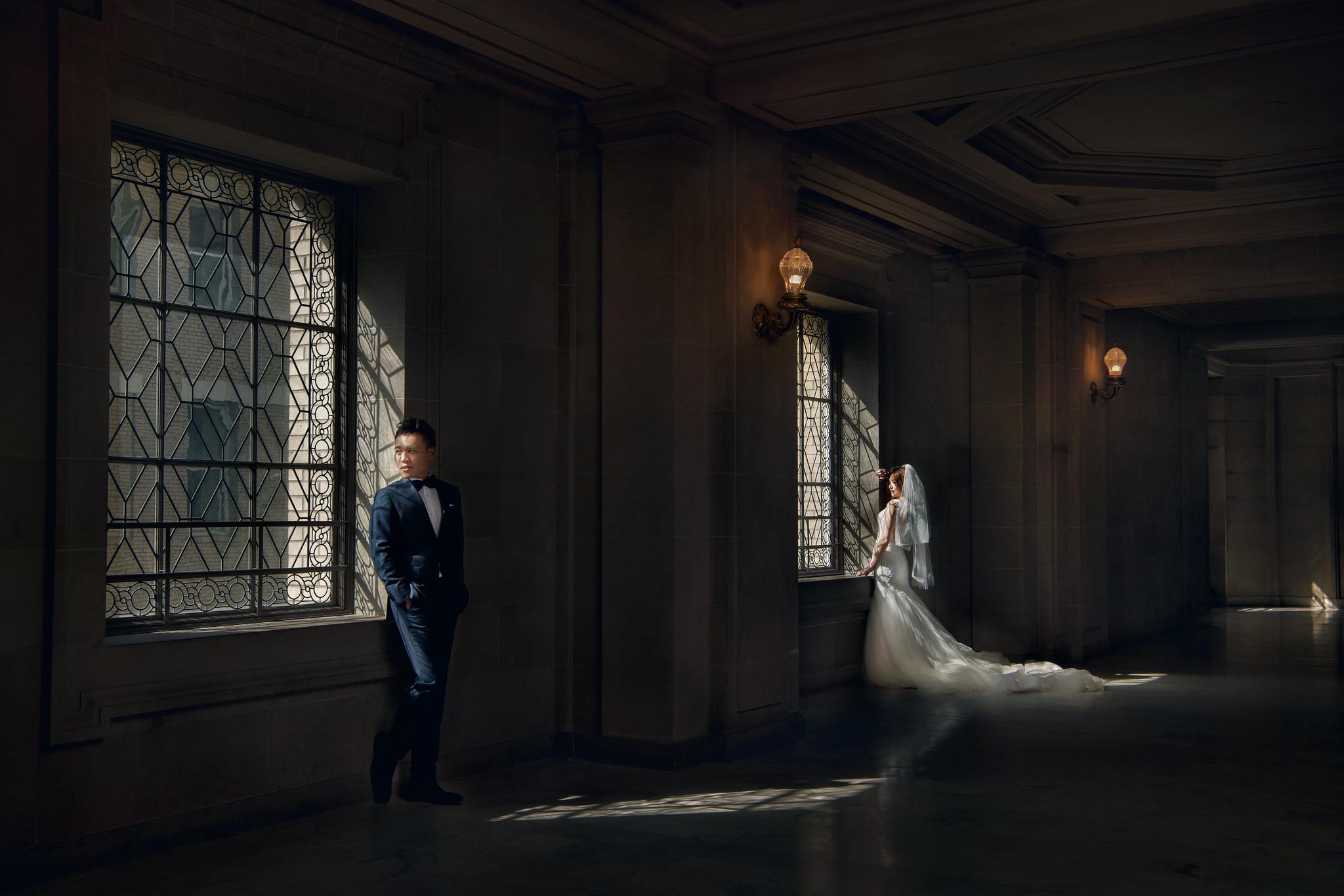 婚攝東法, 海外婚紗, 旅行婚紗, Donfer, Donfer Photography, 藝術婚紗, 婚紗影像, 舊金山婚紗, San Francisco
