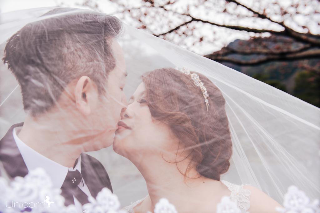 《京都婚紗》智成 & 莛雅 / 京都 Kyoto