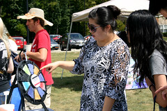 2012 UU Activities Fair