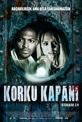 Korku Kapanı - Storage 24 (2012)