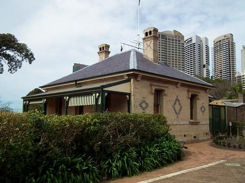Sydney Observatory Signal Station - Sydney, NSW