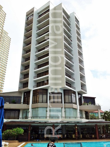 Copthorne Orchid Hotel Penang 08 - Hotel Facade Back