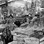 Choosing Oriental Mushroom
