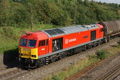 Class 60 Tugs