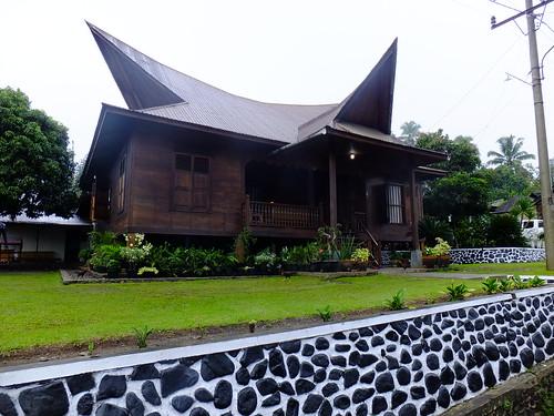 Rumah Godang