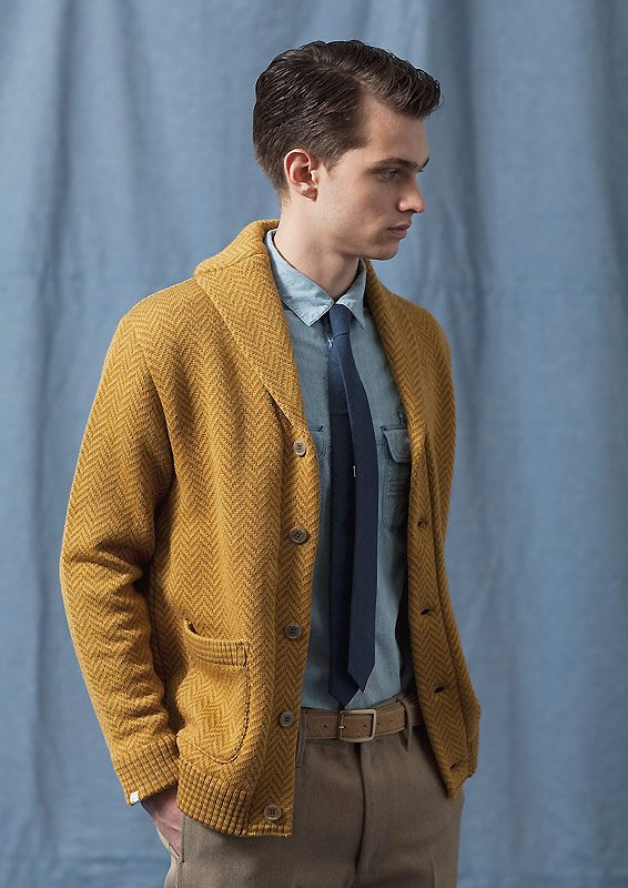 Anderson Weisheimer0041_DELUXE Autumn & Winter 2012 Catalog