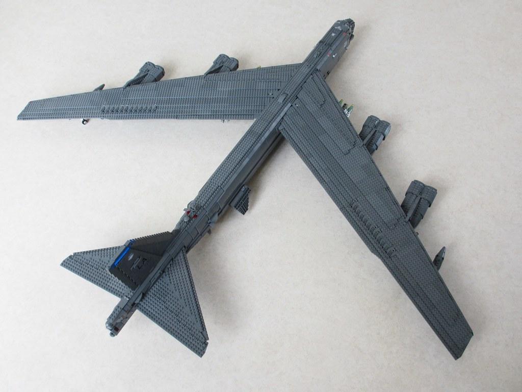 Lego Αεροπλάνα και Ελικόπτερα - Σελίδα 2 7901567592_b0fa7d8880_b