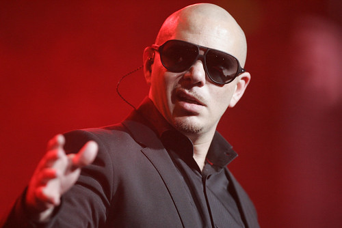 Pitbull - Better On Me