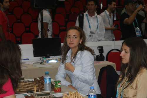 Antoaneta Stefanova (BUL)