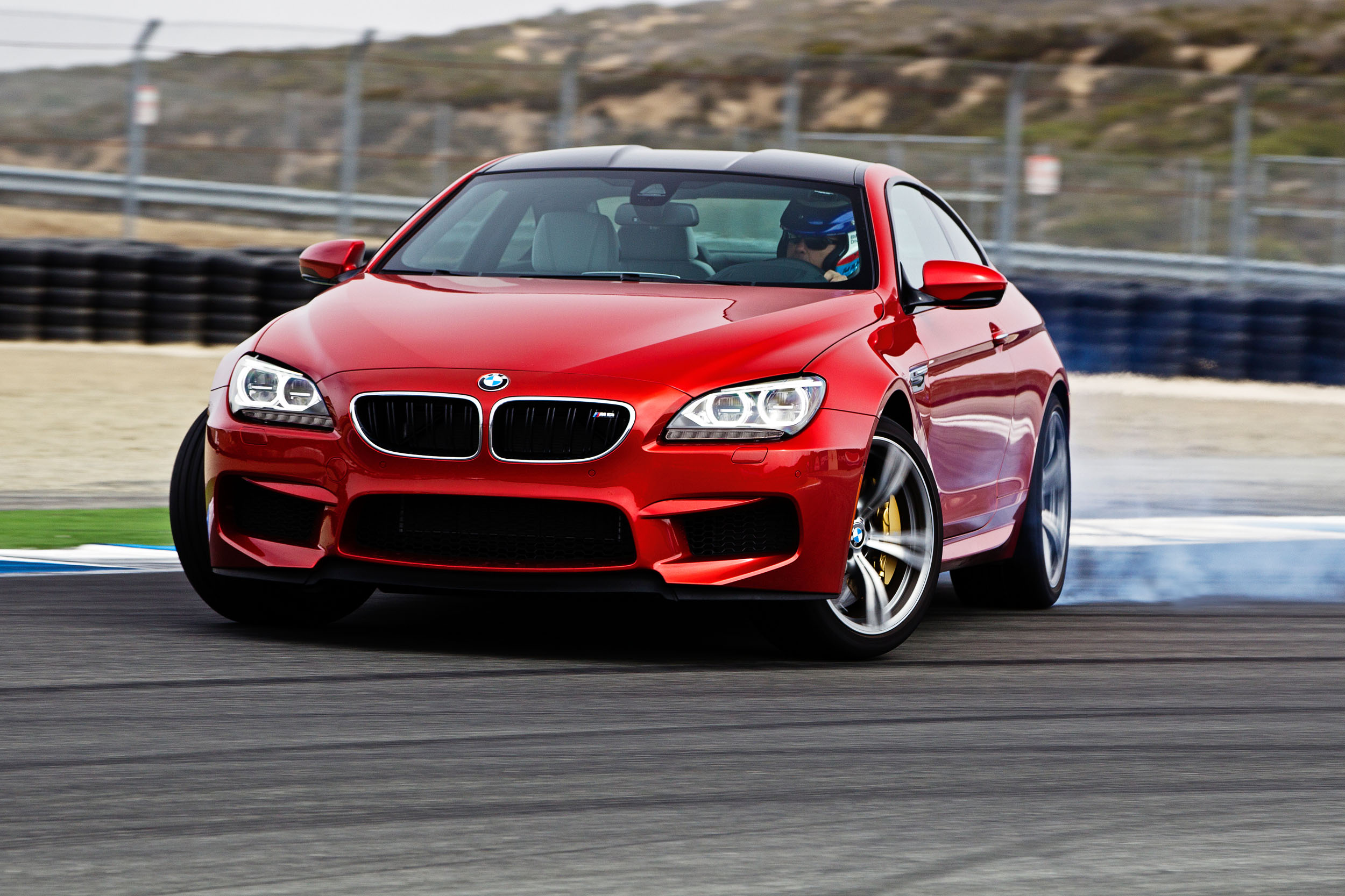 2010 - [BMW] Série 6 - ///M6 [F12/3] - Page 25 7909445038_969325c64c_o