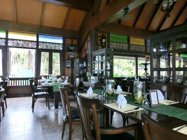 Restaurant Krua Bophut (クルア・ボプート)