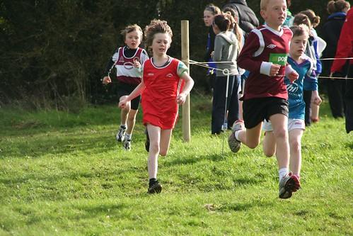 2011 Leinster XC Adamstown