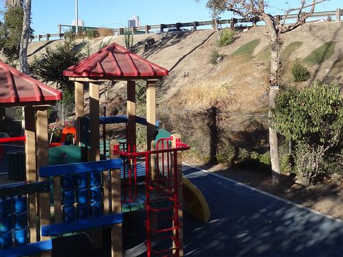 Estrella Park, Norwood Neighborhood, Los Angeles