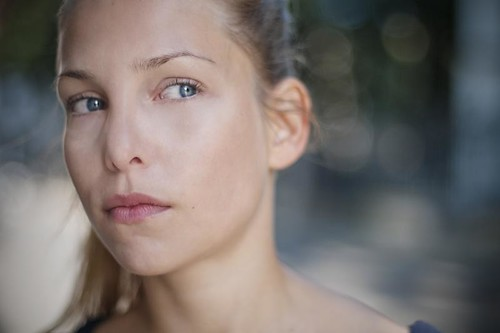 Carolin Weinkopf, Sina Martens, Headshots, actress, Schauspielerfotos