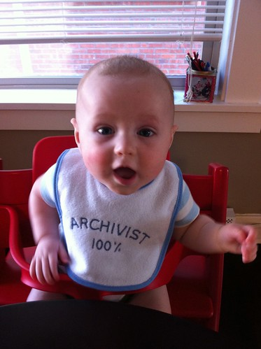 Archivist 100%