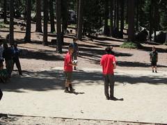 Scout Camp 2012