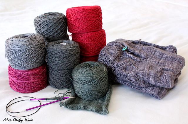 September's Yarn