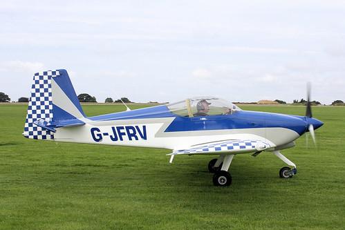 G-JFRV