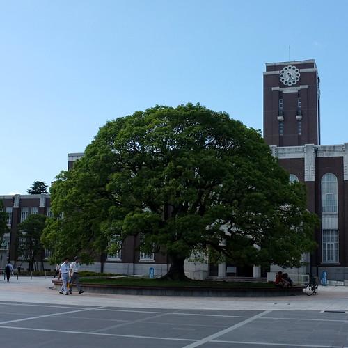 2012夏日大作戰 - 京都 - 京都大学 (1)
