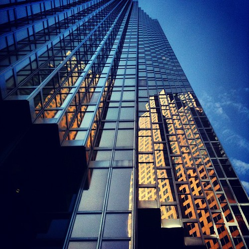Downtown Toronto #CanadaUSAtour
