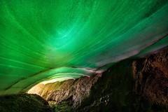 Snow Cave at Kerlingarfjöll